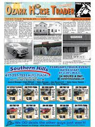 nissan altima coupe jonesboro ar issue5 by ozark horse trader issuu