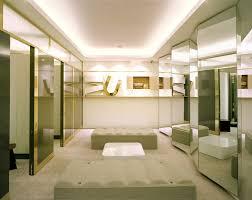 Victoria Beckham Home Interior by Love All The Mirrors Retail Design Pinterest Strip Lighting