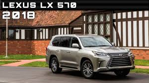 lexus vehicle prices 2018 lexus lx 570 review rendered price specs release date youtube