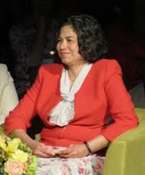 Reyna I. Aburto