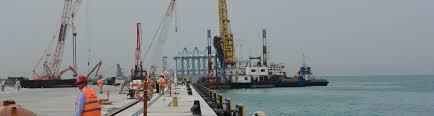 saudi global ports