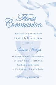 New Office Invitation Card Best 25 Communion Invitations Ideas On Pinterest First