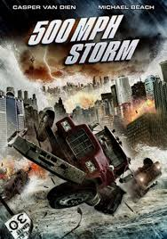 500 MPH Storm
