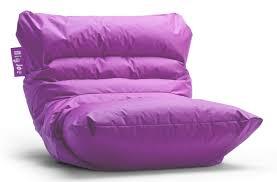 Big Joe Lumin Camo Bean Bag Chair Decorating Convertible Bean Bags Big Joe Roma Chair In Purple For