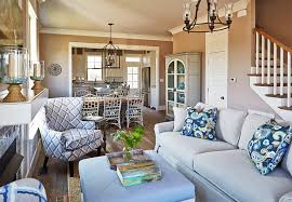 Decorating An Open Floor Plan Open Concept Interiors How To Plan Furniture Layout In Small Open