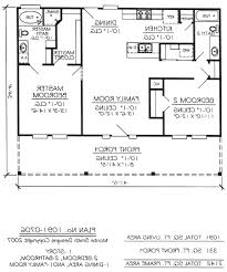 10 000 Square Foot House Plans Home Design 89 Outstanding 2 Bed Bath House Planss