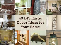 40 diy home decor ideas cool buzz span new best diy projects