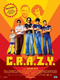 C.R.A.Z.Y. film complet