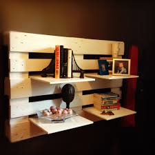 creative diy bookshelves design ideas with floating shelves shelf