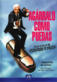 Aterriza como puedas II (1982)