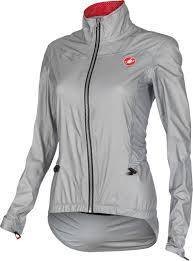 lexus jacket women s castelli donnina womens bike rain jacket grey 2018 322497860903