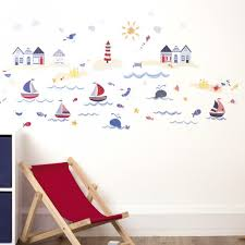 jojo maman bebe wall stickers home design ideas nautical wall stickers part 5