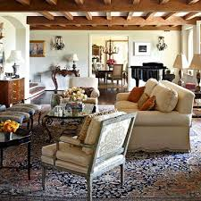Traditional Home Interiors Jobeth Williams U0027 Spanish Style Home Traditional Home