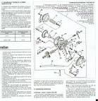 réglage carburateur yamaha 125 virago - 125 cm3 - Général 125cm3 ...