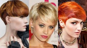 25 sensational short hairstyles for oval faces youtube