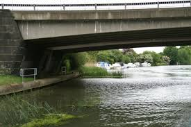 A34 Road Bridge