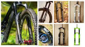 best trail enduro forks bikeradar