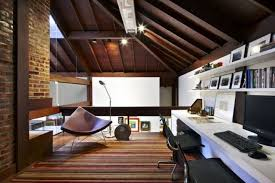 wonderful attic office ideas home design m and decorating