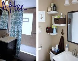 Images Of Bathroom Decorating Ideas Unique Diy Bathroom Wall Décor Idea To Look Simple And Modern