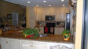 Remove Kitchen Cabinets by Kitchen Remodels Soffit Removal Youtube