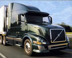 volvo american truck showrooms