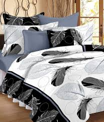 Cheap King Size Bed Sheets Online India Ahmedabad Cotton Double Cotton Abstract Bed Sheet Buy Ahmedabad