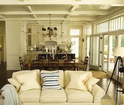 Kitchen Living Room Open Floor Plan Paint Colors House Tweaking