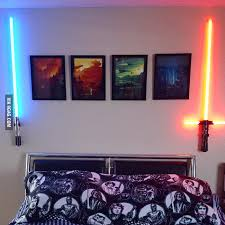 Star Wars Kids Rooms by Badass Star Wars Bedroom Decoration Star Wars Bedroom