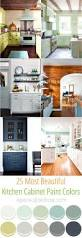 Kitchen Cabinet Paint Color Best 25 Knobs For Kitchen Cabinets Ideas Only On Pinterest