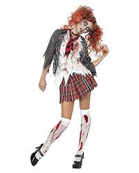 Scary Halloween Costume Girls 25 Zombie Costume Women Ideas Zombie Makeup