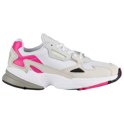adidas Falcon Sneakers White- Womens