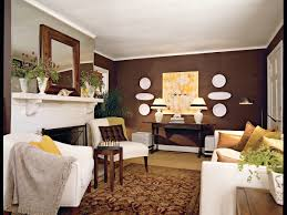 Brown And Yellow Living Room by Chocolate Brown Living Room Southern Living