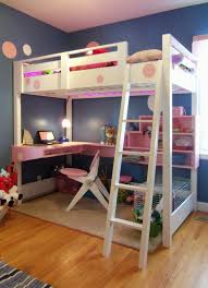 Best Bunk Beds Images On Pinterest Bunk Bed With Desk - Kids bunk bed with desk