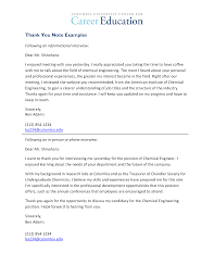cover letter for business cover letter thank you for the opportunity image collections