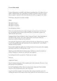 how to write a good resume summary good examples of resume resume format download pdf good examples of resume good resume example of good cover letter for resume database