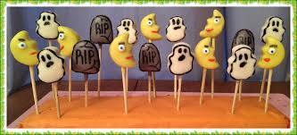 cake pops halloween recipe meg made creations cake pops