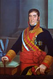 Juan Ruiz de Apodaca, 1st Count of Venadito
