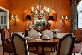 Antique Dining Room Tables by Antique Dining Room Table And Chairs For Small Spaces With Orange