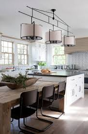 Best  Island Table Ideas Only On Pinterest Kitchen Booth - Table in kitchen