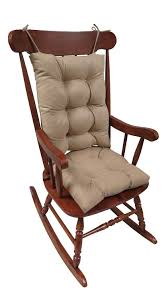 Rocking Chair Cusion 11 Best Chair Pads Cushions Of All Time Opinions Central