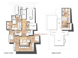 modern contemporary house plans free contemporary house plan free