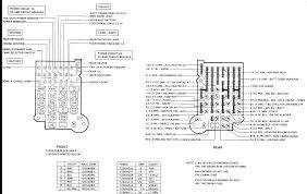 2003 300m fuse box diagram 2001 explorer fuse panel diagram