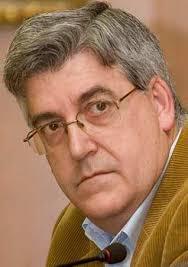 El alcalde de Calp, Ximo Tur, y el portavoz socialista, Luis Serna ernest ... - 2009-05-01_IMG_2009-04-24_03.06.57__V0502BENIDORM.jpg