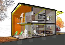 Blueprints To Build A House by Affordable House Blueprints And Plans House Decorations