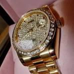 HCM - <b>Đồng hồ</b> rolex <b>fake</b> nam, rolex tự <b>động</b> giá tốt chất lượng bảo đảm
