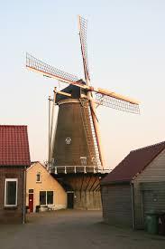 Windlust, Achthuizen