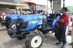 ให้เกษตรกรยืมเครื่องมือการเกษตร - Phitsanulok Hotnews
