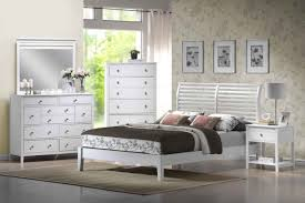 White Bedroom Sets MYPIRE - White bedroom furniture set for sale