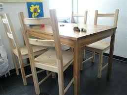Ikea Kitchen Table  Fitboosterme - Kitchen table sets canada