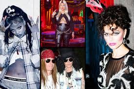 Undead Halloween Costumes Celebrity Halloween Costumes